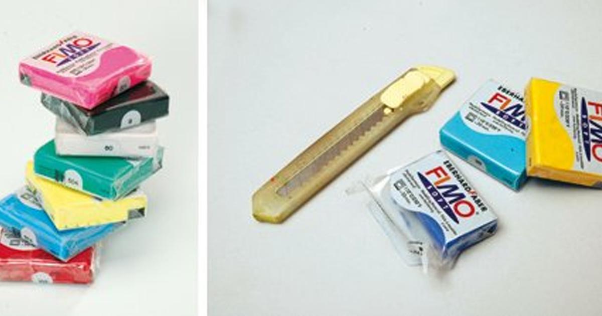 Come creare oggetti in fimo decorativi bricoportale fai for Oggetti decorativi fai da te
