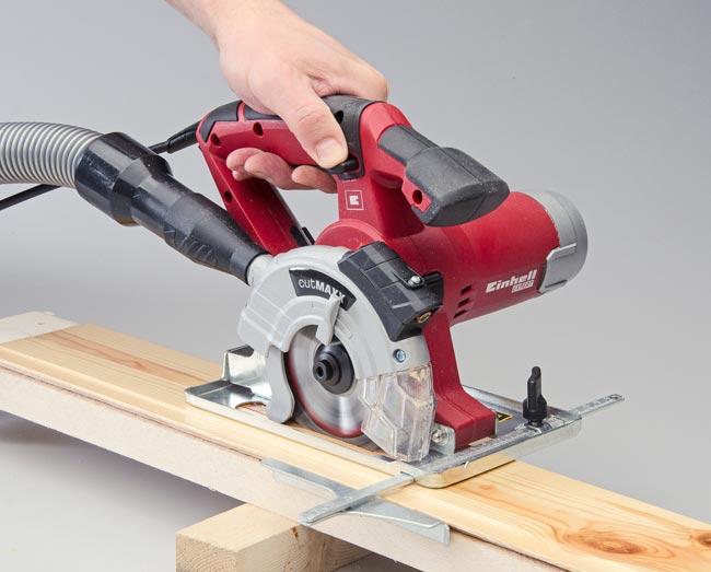 Combinata per legno guida alle operazioni di taglio for Bricoportale