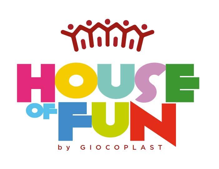 House of Fun: la casa del divertimento