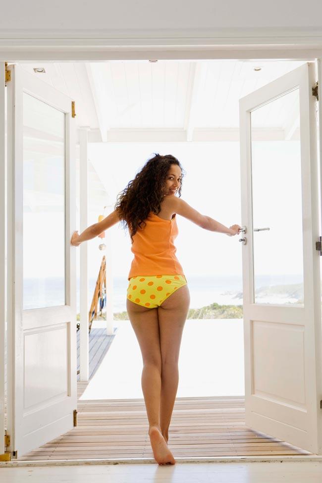 Come girare una porta senza commettere errori