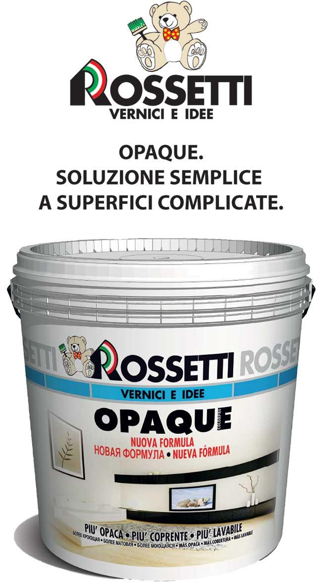rossetti opaque