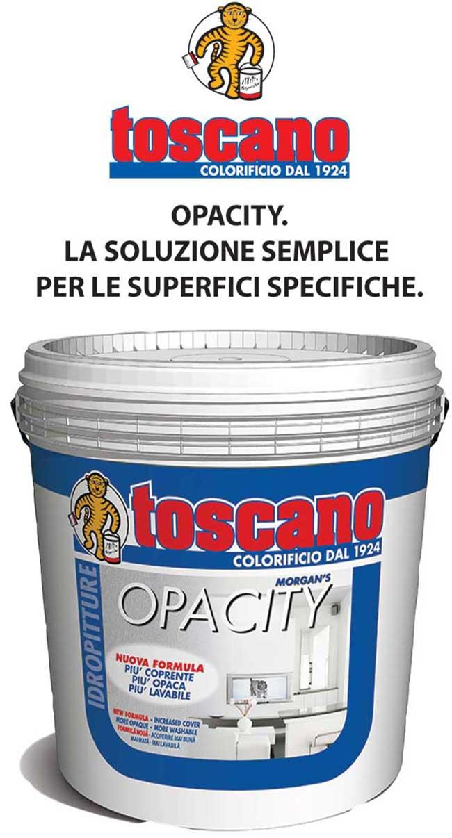 Toscano opacity