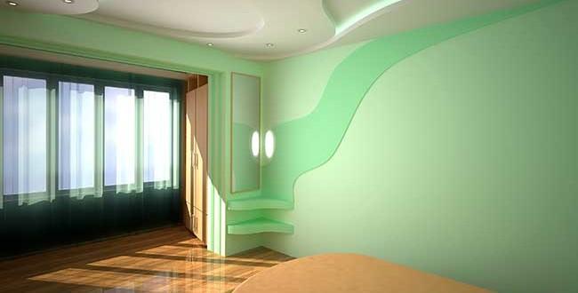 Pitturare cartongesso guida ai prodotti da utilizzare - Pitturare casa da soli ...