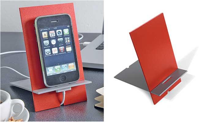 Porta cellulare fai da te tutti i passaggi illustrati for Smartphone piccole dimensioni