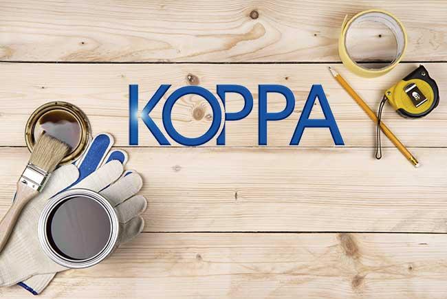 Guide fai da te Koppa