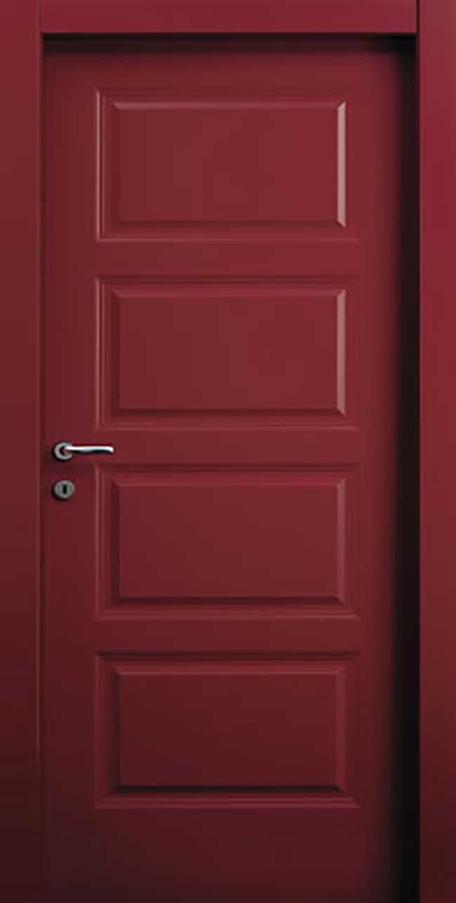 Dispense anta singola tutte le immagini per la - Tipi di porte interne ...