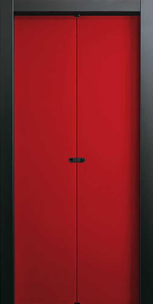 Tipi di porte i modelli pi diffusi e i tipi di apertura - Porta a spinta ...