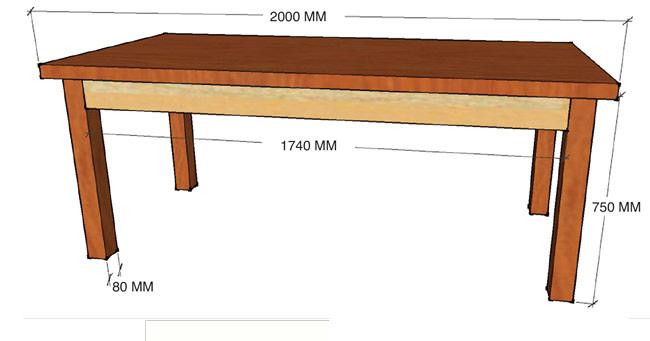 tavolo taverna