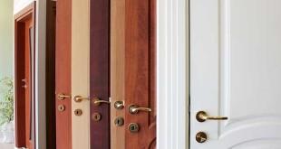 tipi di porte