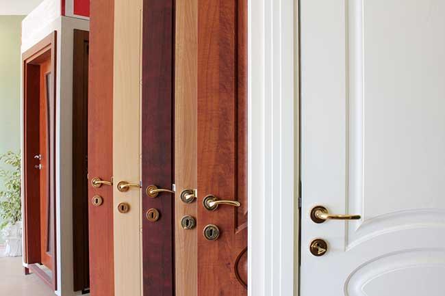 Tipi di porte i modelli pi diffusi e i tipi di apertura for Tipi di case