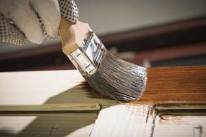 Verniciare il legno | Guida completa illustrata