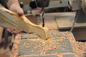 Tagliere in legno fai da te | 14 foto descritte passo-passo