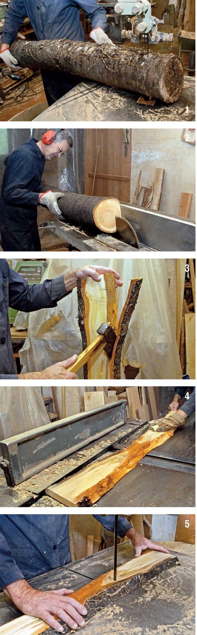 Trattamento Legno Per Uso Alimentare tagliere in legno fai da te | 14 foto descritte passo-passo