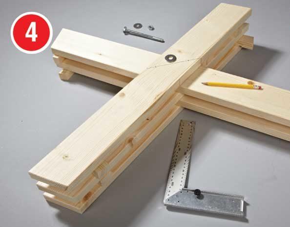 gambe tavolo in legno