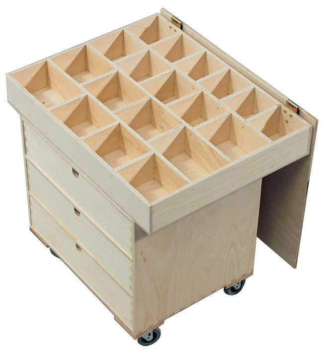 Come costruire un banco da lavoro utilizzando componenti ikea for Piastra a induzione portatile ikea