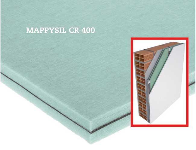 Mappysil CR 400