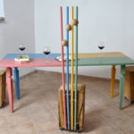 Sedie in legno, moderne e di design