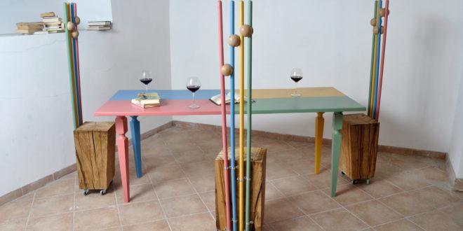 Sedie in legno moderne e di design bricoportale fai da for Sedie di legno ikea