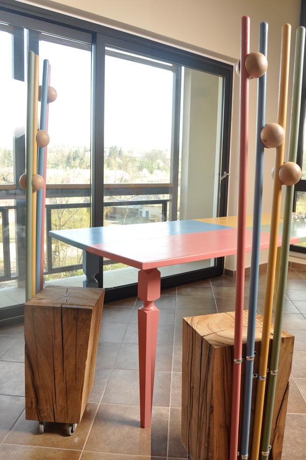 Sedie in legno moderne e di design bricoportale fai da te e bricolage - Sedie in legno design ...