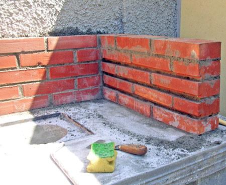 barbecue in cemento 4