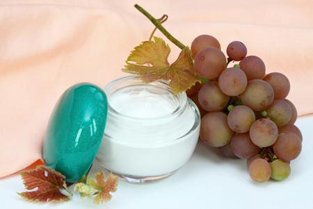 crema-uva