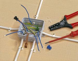 Giuntare i fili: approfondimento