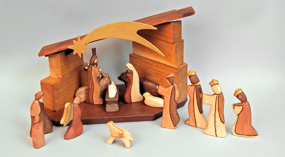 presepe-in-legno