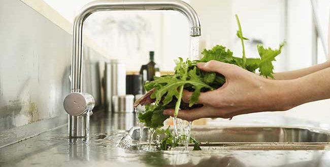 Tipi di rubinetto per la cucina bricoportale fai da te e bricolage - Tipi di coltelli da cucina ...