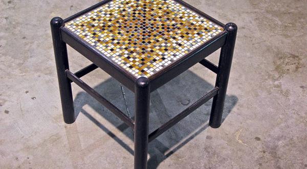 La sedia diventa sgabello bricoportale fai da te e bricolage