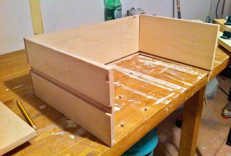 struttura-cassetti