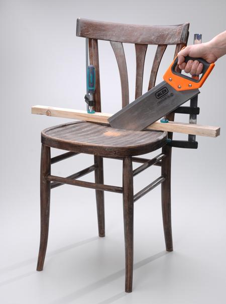taglio-sedia