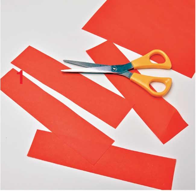 taglio carta