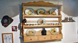 Credenza Rustica Fai Da Te : Credenza rustica fai da te in legno d abete bricoportale