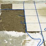 Marcafughe | Come utilizzarlo al meglio per posare le piastrelle senza sbagliare