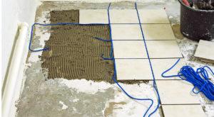 Pavimentare con il klinker bricoportale fai da te e bricolage - Posare le piastrelle ...