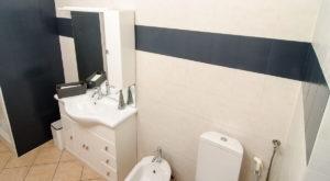 Smalto per bagno Gapi | Come rinnovare un locale in 12 mosse  (Video e foto)