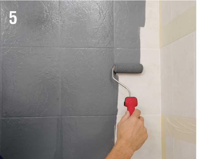 Smalto per bagno gapi come rinnovare un locale in 12 mosse - Smalto piastrelle bagno ...