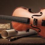 Come costruire un violino | Dossier completo passo-passo con illustrazioni