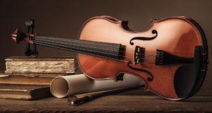 come costruire un violino