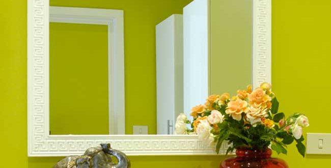 installare uno specchio