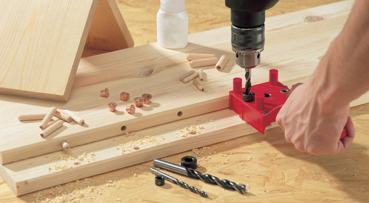 spinatura del legno
