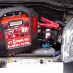 Starter auto portatile Prostar 1712 Telwin | Recensione completa