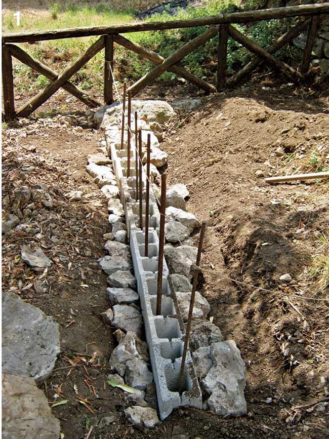 Casetta attrezzi fai da te guida completa all for Casetta prefabbricata cemento