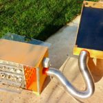 Essiccatore solare fai da te   Come costruirlo in 15 passaggi