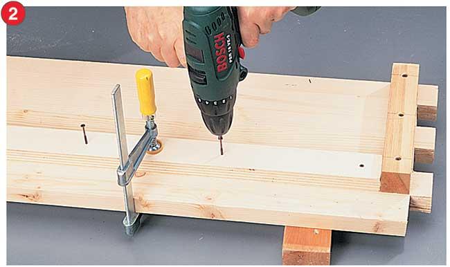 Fare Un Letto Contenitore : Come costruire un letto contenitore in legno massello guida completa