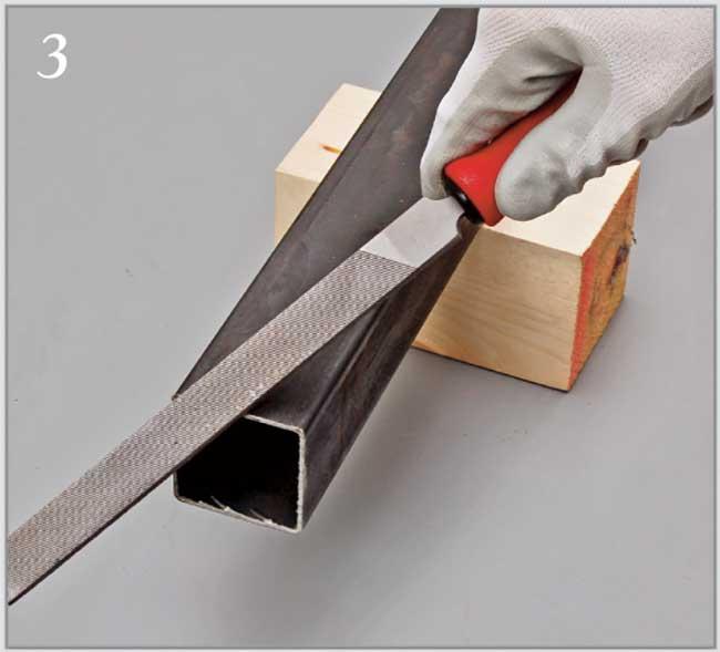 limatura del ferro