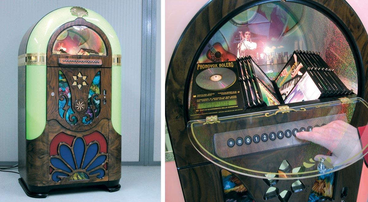 jukebox fai da te