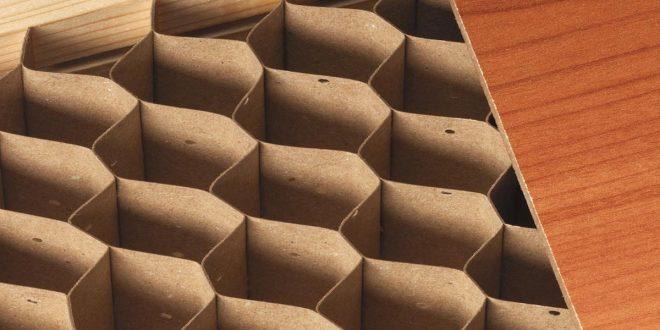 legno tamburato