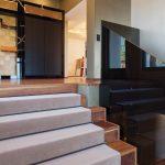 Moquette per scale – Rivestire i gradini