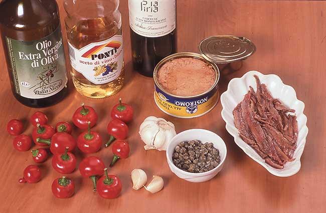ingredienti peperoncini ripieni